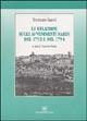 Le  relazioni sugli avvenimenti sardi del 1793 e del 1794