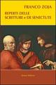 Reperti delle scritture e De Senectute