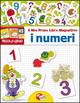 Libro genio magnetico numeri