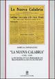 La  nuova Calabria (1943-1945)