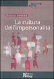 La  cultura dell'impersonalità