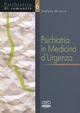 Psichiatria in medicina d'urgenza (Psichiatria di comunità)