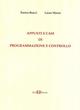 Appunti e casi di programmazione e controllo
