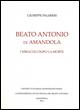 Beato Antonio di Amandola. I miracoli dopo la morte