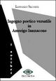 Ingegno poetico versatile in Amerigo Iannacone