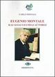 Eugenio Montale kay aliaj liguriaj amtoroj
