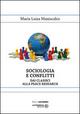 Sociologia e conflitti. Dai classici alla peace reserch
