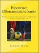 Esperienze dilettantistiche sarde. Pianificazione, organizzazione e precampionato