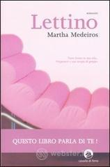 Lettino - Medeiros Martha