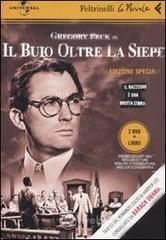 Il buio oltre la siepe. 2 DVD. Con fascicolo - Mulligan Robert