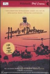 Hearts of darkness. Diario dall'apocalisse. DVD. Con libro - Coppola Eleanor