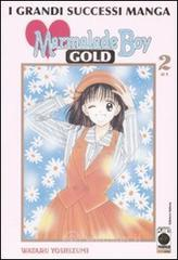Marmalade boy Gold deluxe - Yoshizumi Wataru