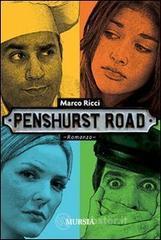 Penshurst road - Ricci Marco