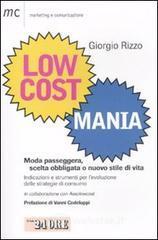 Low cost mania - Rizzo Giorgio