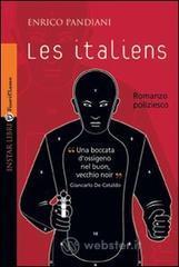 Les italiens - Pandiani Enrico