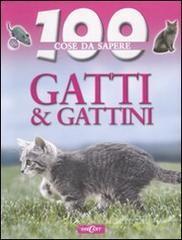 Gatti e gattini - Parker Steve