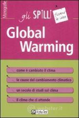 Global warming - Giuliacci Andrea