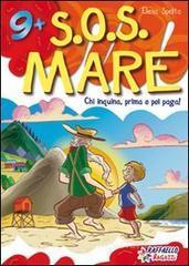 SOS mare - Spelta Elena