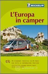 Europa in camper