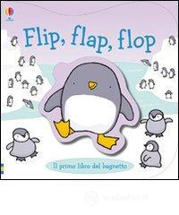 Flip, flap, flop - Cartwright Mary
