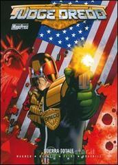 Judge Dredd. Guerra totale