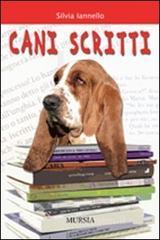 Cani scritti - Iannello Silvia