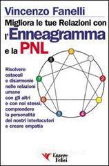 Migliora le tue relazioni con l'enneagramma e la PNL. Risolvere gli ostacoli e disarmonie nelle relazioni umane con gli altri... - Fanelli Vincenzo