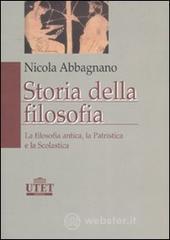 Storia della filosofia - Abbagnano Nicola
