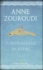 Il messaggero di Atene - Zouroudi Anne