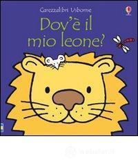 Dov'è il mio leone?