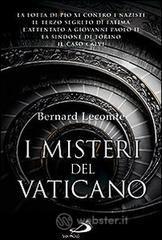 I misteri del Vaticano - Lecomte Bernard