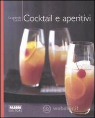 Cocktail e aperitivi