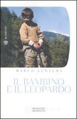Il bambino e il leopardo - Ventura Marco