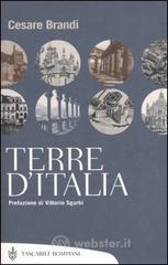 Terre d'Italia - Brandi Cesare