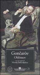 Oblòmov - Goncarov Ivan