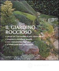 Il giardino roccioso - Lombroso Lorena
