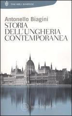 Storia dell'Ungheria contemporanea - Biagini Antonello