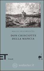 Don Chisciotte della Mancia - Cervantes Miguel de