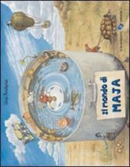 Il mondo di Maya - Nordqvist Sven