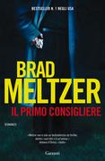 Brad, Meltzer,: Il primo consigliere