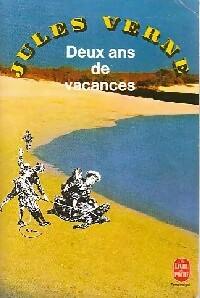 Deux ans de vacances - Jules Verne