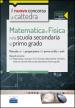 CC4/29 Matematica e Fisica nella scuola secondaria di I grado. Per la classe A28 (A059). Con espansione online