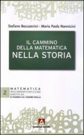 Cammino della matematica nella storia (Il)
