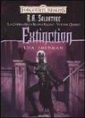 Extinction. La guerra della Regina Ragno. Forgotten Realms. 4.