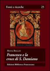 Francesco e la croce di s. Damiano