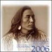Geronimo. Calendario 2006 con libro