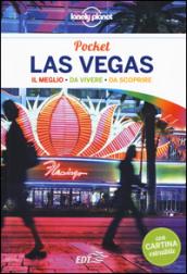 Las Vegas. Con cartina