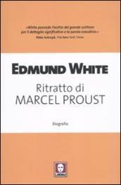 Ritratto di Marcel Proust