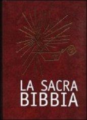 Sacra Bibbia. Editio princeps