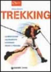 Trekking. Alimentazione allenamento accessori rischi e pericoli